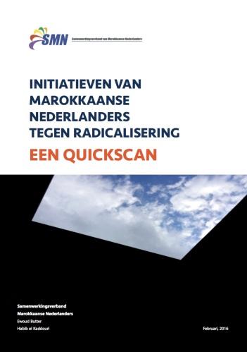 intitiatieven marokkaanse nederlanders